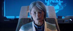 Dr Halsey Halo 4