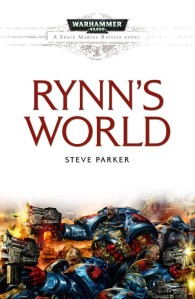 Rynns World cover