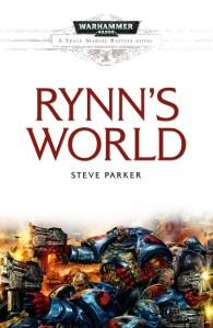 Rynns World cover