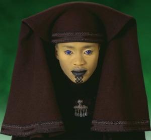 Jedi Knight Luminara Unduli