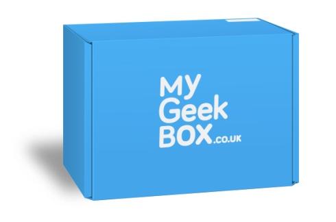 MyGeekBox